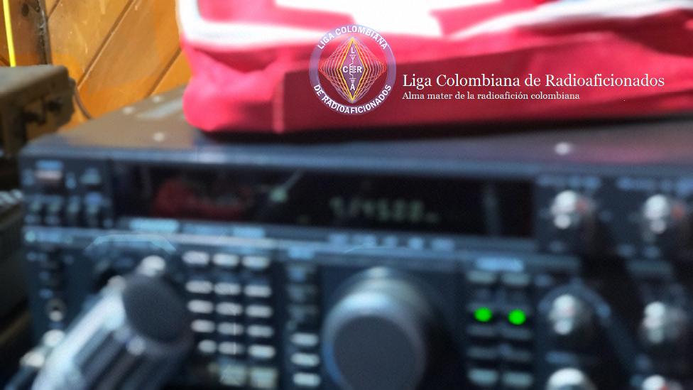 Designado Coordinador EMCOM de la LCRA