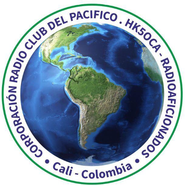 Corporacion Radio Club del Pacifico