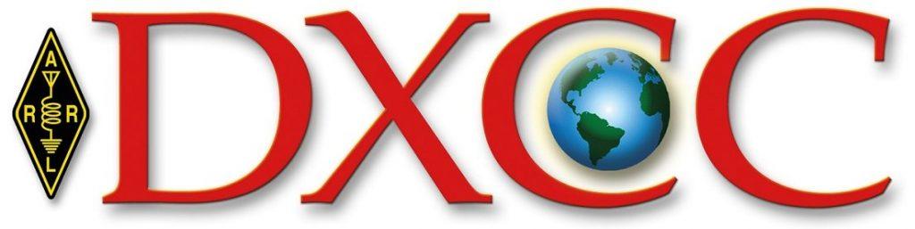DXCC logo