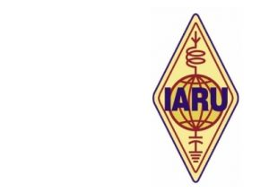 Logo IARU